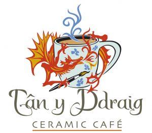 Tan y Ddraig logo