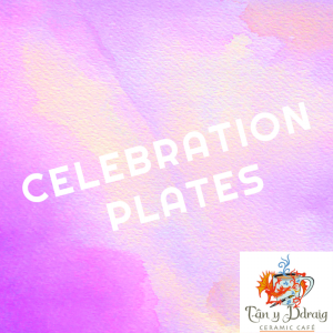 Celebration-Plates